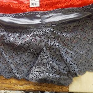 Grace Intimates & Sleepwear - 6 panties by Grace